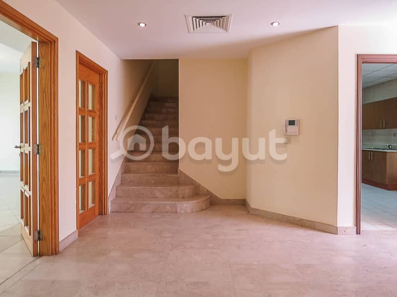 2 4BHK+Maid's room in Al Safa Community - Direct from landlord - No commission