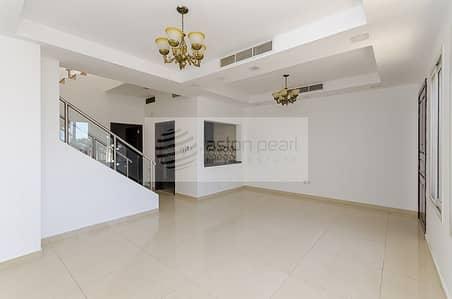 5 Bedroom Villa for Rent in Jumeirah Village Circle (JVC), Dubai - 5BR+Maid+Study