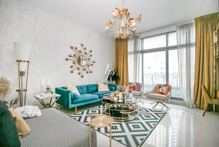 1 Bedroom Flat for Sale in Downtown Dubai, Dubai - Exclusive | Upgraded | Boulevard View