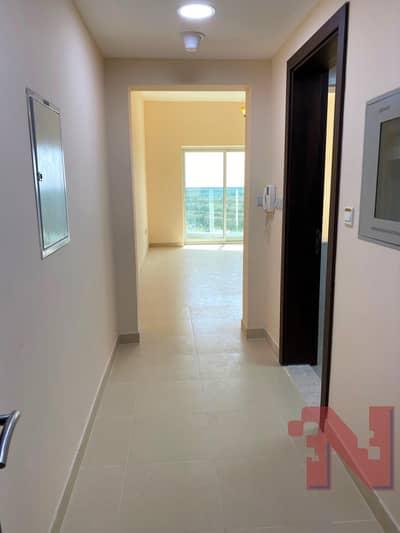 فلیٹ 1 غرفة نوم للايجار في مدينة دبي الرياضية، دبي - Open layout | Cozy | Breezy view