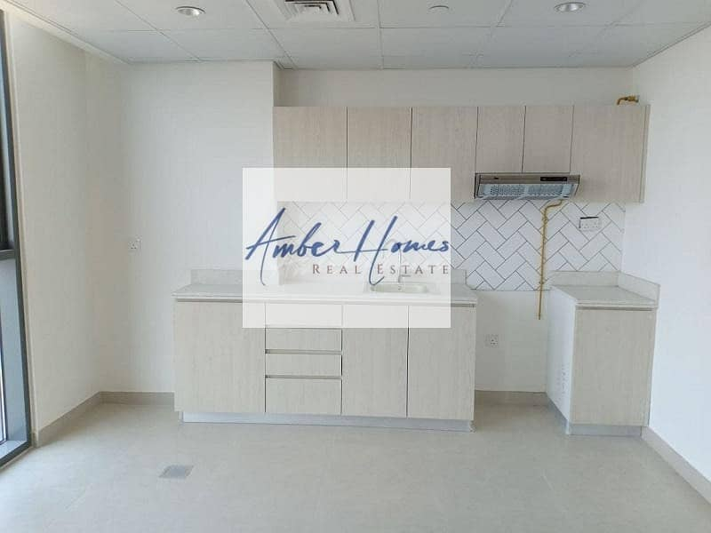 2 Park View | Brand New 1 BR Apt For Sale | Vacant