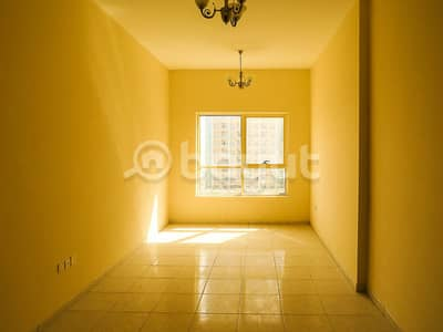 1 Bedroom Apartment for Rent in Emirates City, Ajman - Available One BHK For Rent 14000 With Parking In MR Tower  Emirarts City Ajman