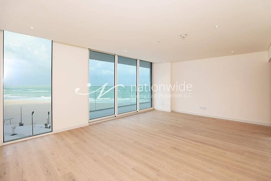 2 Ultra Modern 3 BR Apartment with Great Views