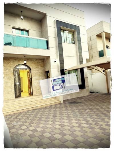 Modern villa 4 rooms master for rent at a special price