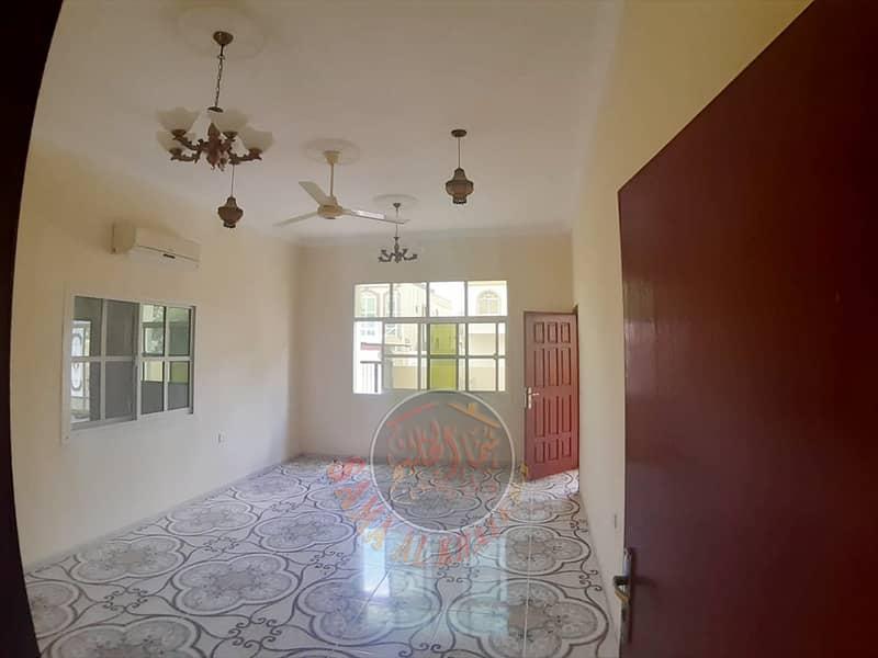 Villa for rent - 5000 feet - 6 master rooms -