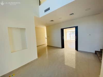 6 Bedroom Villa for Sale in Mina Al Arab, Ras Al Khaimah - Beach Front Bermuda Villa For Sale  | 6 BR