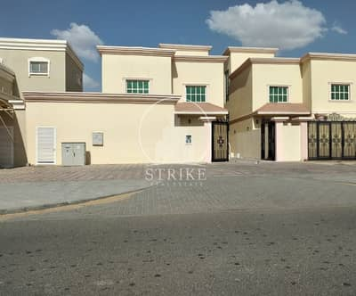 4 Bedroom Villa for Rent in Mohammed Bin Zayed City, Abu Dhabi - Perfect Deal | Private Entrance | All Master BR