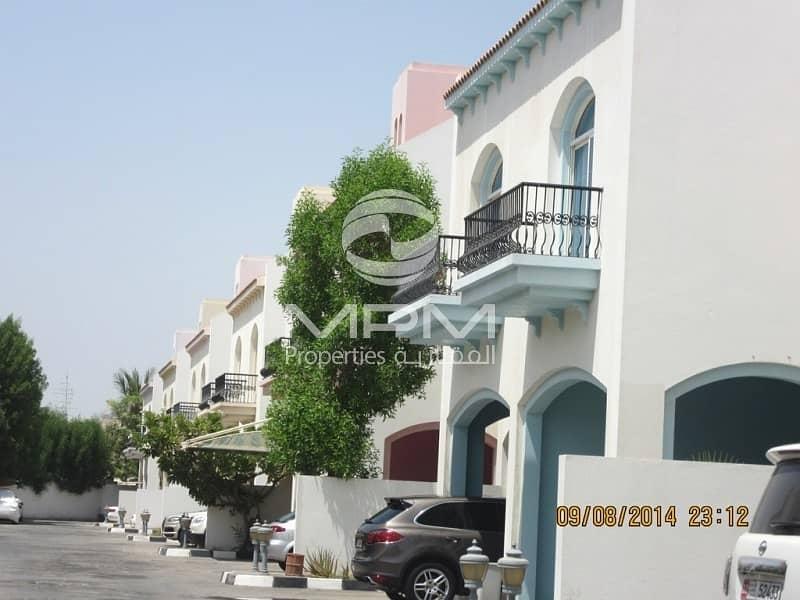 Spacious 3 Bedroom Villa in Mushrif area