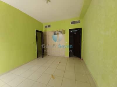 شقة 1 غرفة نوم للايجار في المدينة العالمية، دبي - 1-BHK for rent CBD Building Riviera Dreams International City Call (Rana)