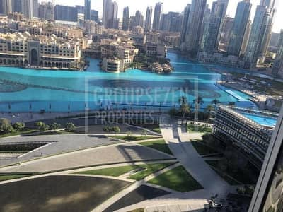 1 Bedroom Apartment for Sale in Downtown Dubai, Dubai - Furnished 1 Bed Apt in Armani Residence Downtown