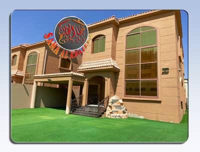5 Bedroom Villa for Rent in Al Rawda, Ajman - 5 Master Villa Villa for Rent -