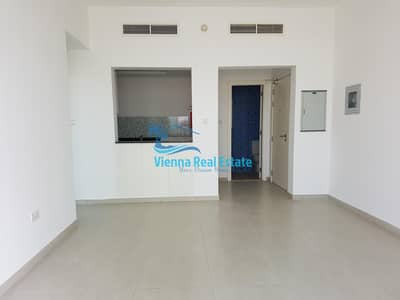 فلیٹ 1 غرفة نوم للبيع في الغدیر، أبوظبي - Own Amazing Pool View 1 Bedroom Apartment