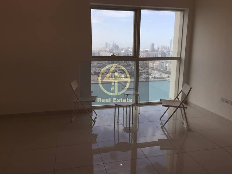2 Luxuries 2 BR Apartment High floor with Balcony