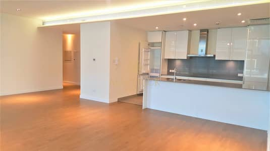 Spacious 3Bed+Maids Room | High Floor | Ready to Move