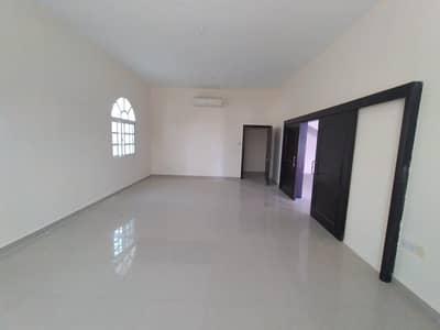 فیلا 7 غرف نوم للبيع في الشامخة، أبوظبي - فيلا للبيع تشطيب راقي في  منطقة الشامخة