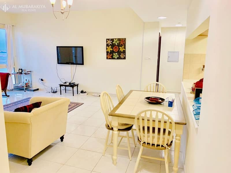 2 Lagoon View - 2BR - Fully Furnished Apt. For Sale