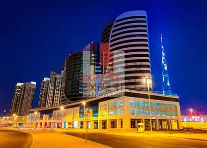 Office for Sale in Business Bay, Dubai - Fully furnished luxury office ready empire heights