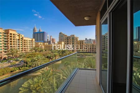 2 Bedroom Flat for Sale in The Views, Dubai - Cheapest 2 Bed in Golf Tower | Vacant |