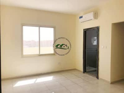 استوديو  للايجار في مدينة شخبوط (مدينة خليفة ب)، أبوظبي - Brand New Studio l Flexible Payment Term l Free Water & Electricity