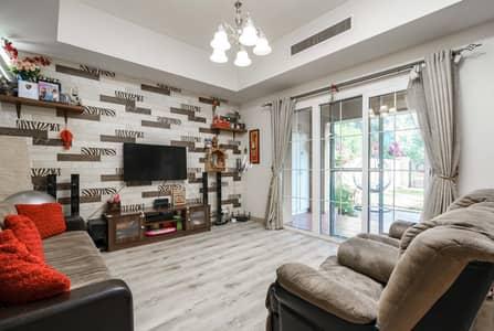 تاون هاوس 2 غرفة نوم للايجار في المرابع العربية، دبي - Exclusive|Fully Upgraded Family Home|Call us Now