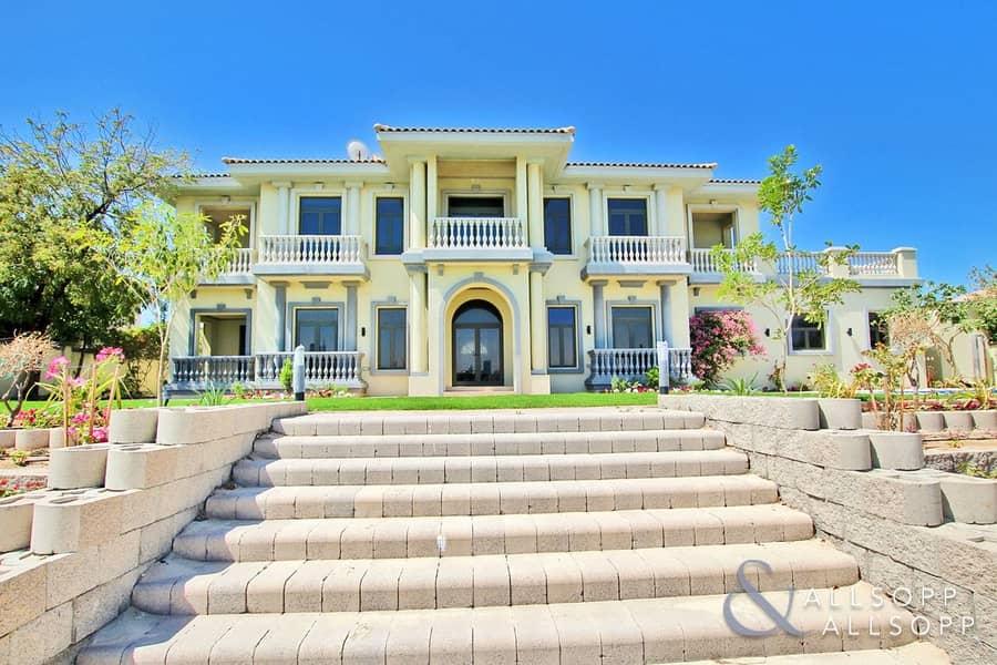 2 5 Bedrooms | High Number | Marina Views