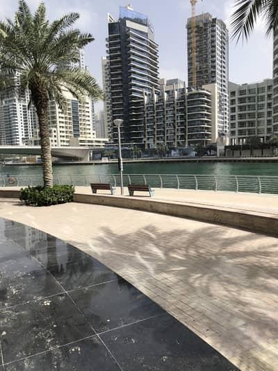 Shop for Rent in Dubai Marina, Dubai - Shop For Rent without Commsion