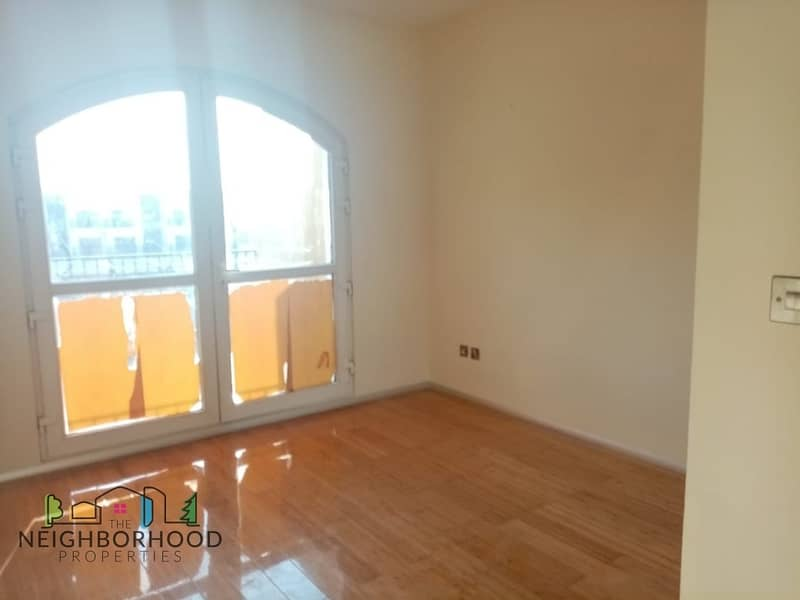 2 Ready to Move-in I 4Bedroom Villa I Jumeirah Village Circle