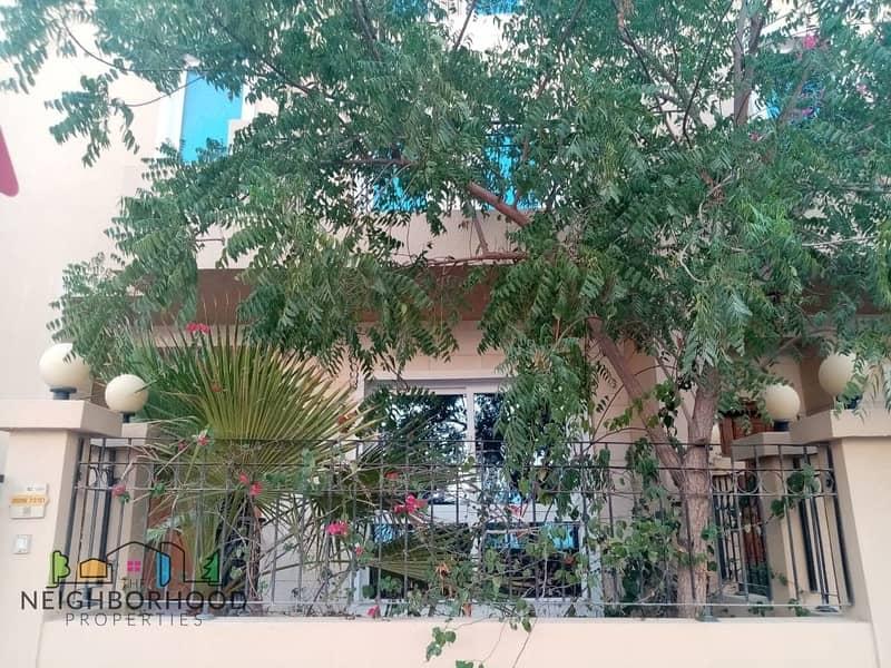 14 Ready to Move-in I 4Bedroom Villa I Jumeirah Village Circle