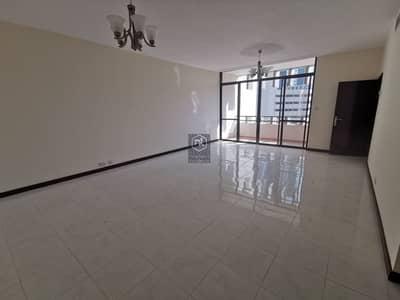 فلیٹ 3 غرف نوم للايجار في الجافلية، دبي - Families Only Building | Huge Apartment | Near To Metro