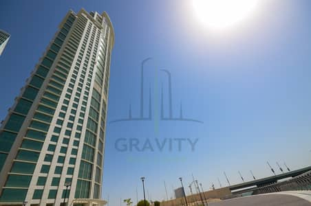 5 Bedroom Penthouse for Rent in Al Reem Island, Abu Dhabi - Fully Furnished Luxurios Living 5BR Penthouse