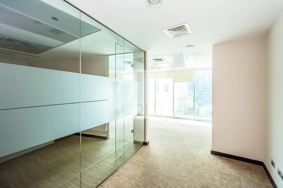 2 Fitted Office   Inclusive of Service Charges