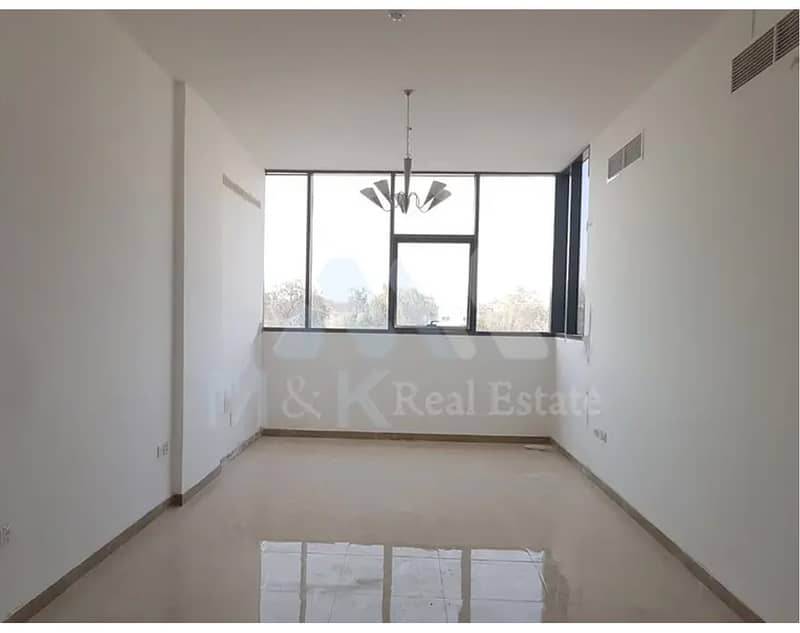 شقة في رأس الخور الصناعية 3 رأس الخور الصناعية رأس الخور 2 غرف 48000 درهم - 4551439