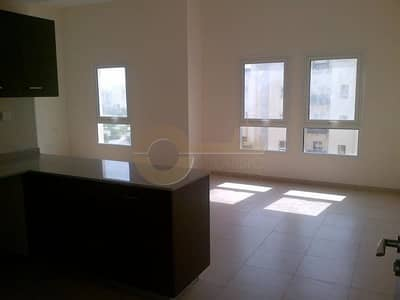 Studio for Sale in Remraam, Dubai - Large  | L Shape Studio | Remraam | Sale