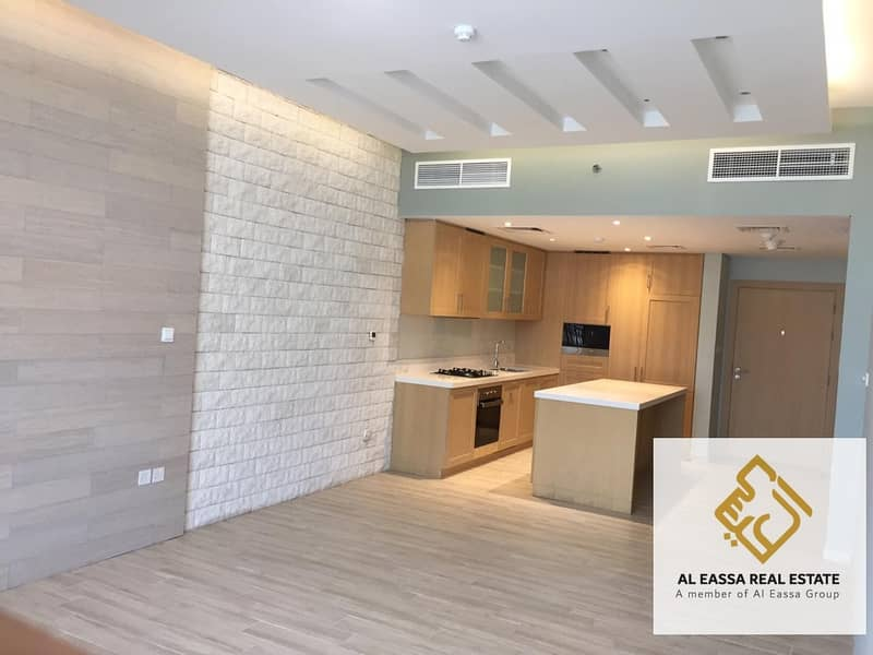 2 Pool View | 1 Bedroom Apartment | Vacant