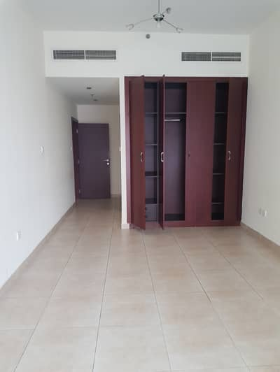1 Bedroom Flat for Rent in International City, Dubai - large 1 bedroom for rent in cbd 09 Trafalgar executive with large balcony open view
