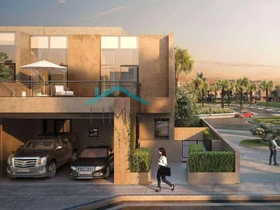 4 Bedroom Villa for Sale in Mohammed Bin Rashid City, Dubai - Amazing payment plan | Park View | Best Deal
