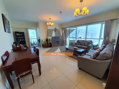 شقة 2 غرفة نوم للايجار في أبراج بحيرات الجميرا، دبي - 2 BHK in  Saba Tower