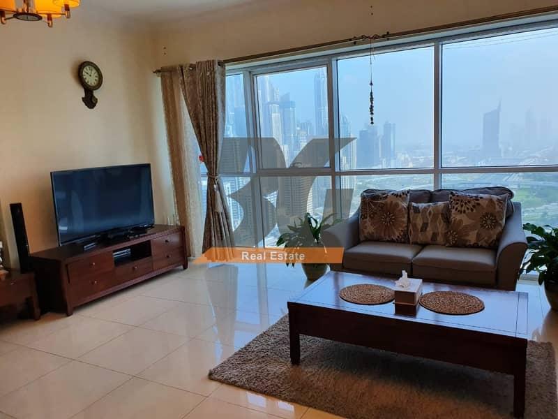 2  Jumeirah Lake Tower