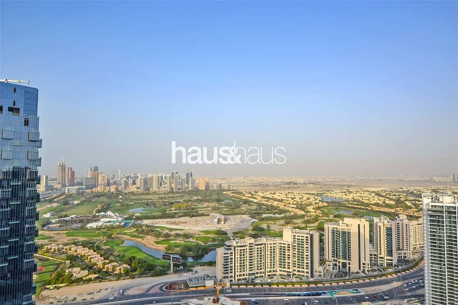 Commission Free| High Floor| Unrivalled Views| 3BR