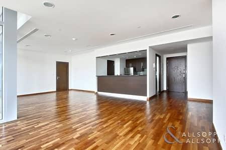 3 Bedroom Apartment for Sale in DIFC, Dubai - Three Bedrooms | High Floor | DIFC Views
