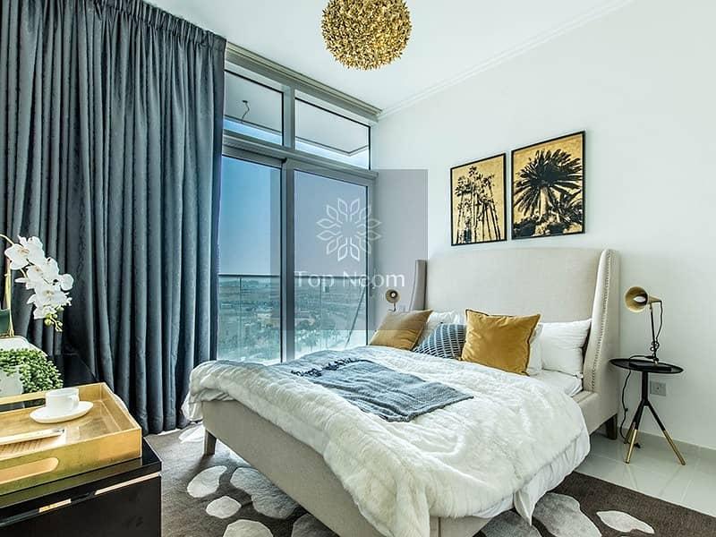2 Luxury Apartment in Bellavista From Damac