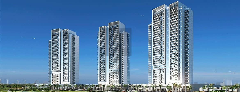 13 Luxury Apartment in Bellavista From Damac