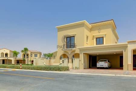 4 Bedroom Villa for Sale in Arabian Ranches 2, Dubai - Best Of all Deals
