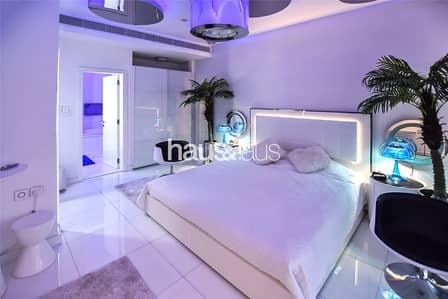 تاون هاوس 1 غرفة نوم للبيع في نخلة جميرا، دبي - ONE OF A KIND | Contemporary Living | Call Sam