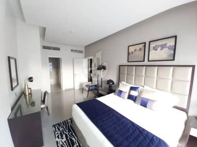 فلیٹ 2 غرفة نوم للايجار في الخليج التجاري، دبي - UPGRADED AMAZINGLY FURNISHED 2BRHK