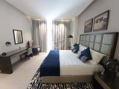 1 Bedroom Apartment for Rent in Business Bay, Dubai - 1 BR WITH HUGE BALCONY IN MULTI CHEQUES