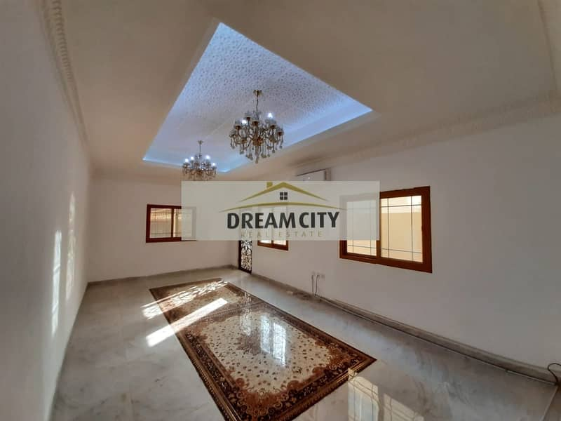 Villa for rent in Al-Mwaihat area very clean and affordable