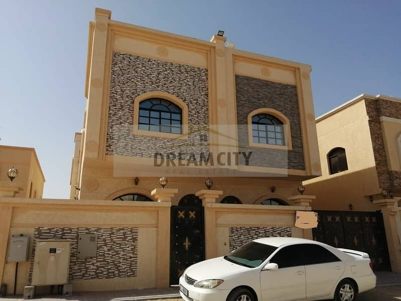Villa for rent 6 rooms at an excellent price