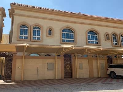 فیلا 8 غرف نوم للايجار في الياسمين، عجمان - للايجار فيلا فخمه تصلح لعائلتين اول ساكن 3 طوابق