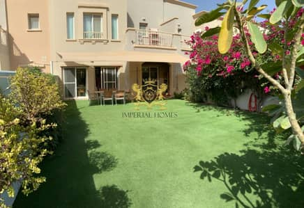 3 Bedroom Villa for Rent in The Springs, Dubai - Fully Furnished : 3 Bed + Study (Springs 15) @135k